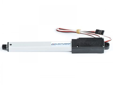 L16 Actuator 100mm 35:1 6V RC Control