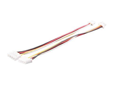 Grove Universal 4 Pin to Beaglebone Blue 4 Pin Female JST/SH Conversion Cable (10 pcs pack)