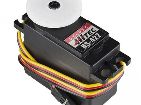 Hitec HS-422 Servo Motor