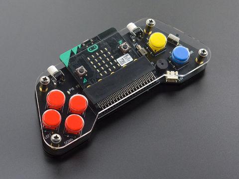micro:Gamepad
