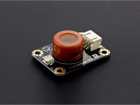 DFRobot Gravity Analog Carbon Monoxide Sensor (MQ7) For Arduino