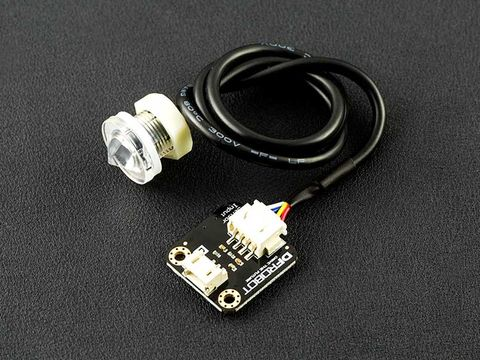 DFRobot Gravity: Photoelectric Water / Liquid Level Sensor For Arduino