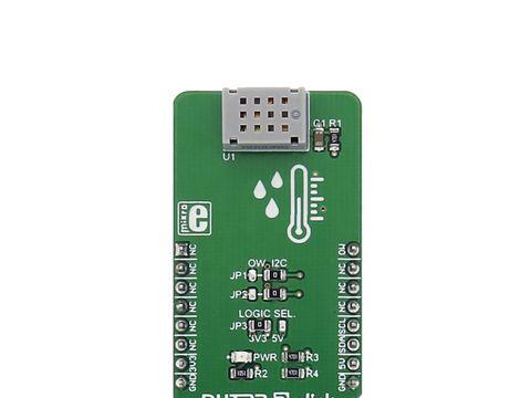 Mikroe DHT22 2 click - Humidity and Temperature Sensor - CM2322