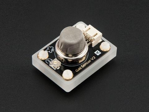 DFRobot Gravity: Analog CH4 Gas Sensor (MQ4) For Arduino