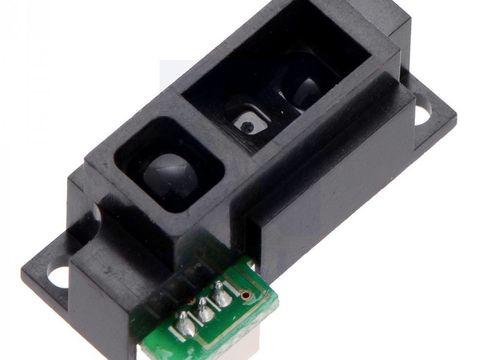 Sharp GP2Y0A51SK0F Analog Distance Sensor - 2cm to 15cm