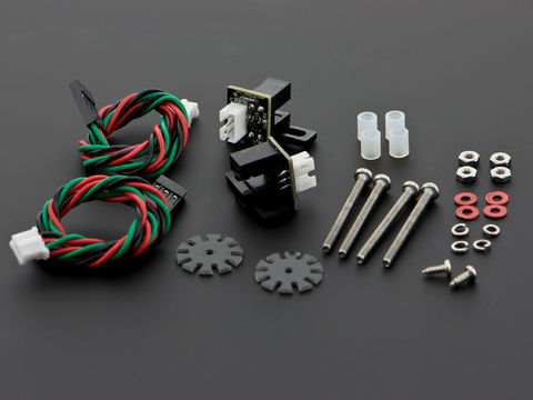 DFRobot Gravity:TT Motor Encoders Kit