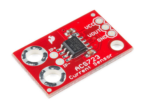 SparkFun Current Sensor Breakout - ACS723