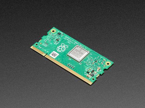 Raspberry Pi Compute Module 3 +/Lite