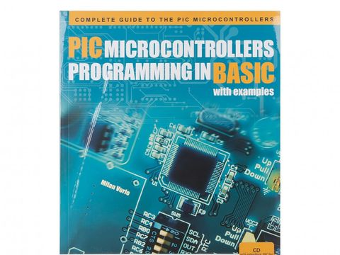 Mikroe PIC Microcontrollers - Programming in BASIC