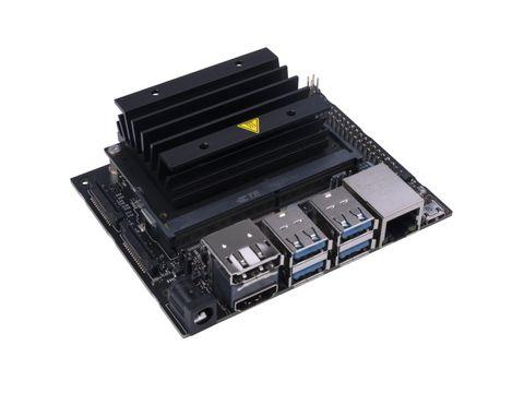 NVIDIA Jetson Nano Development Kit-B01