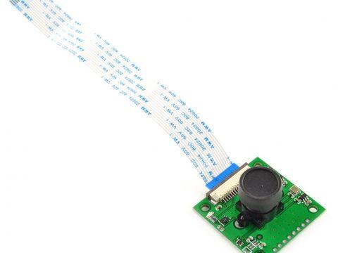 Arducam 8MP Sony IMX219 Camera Module w/ M12 lens LS40136 (Raspberry Pi)