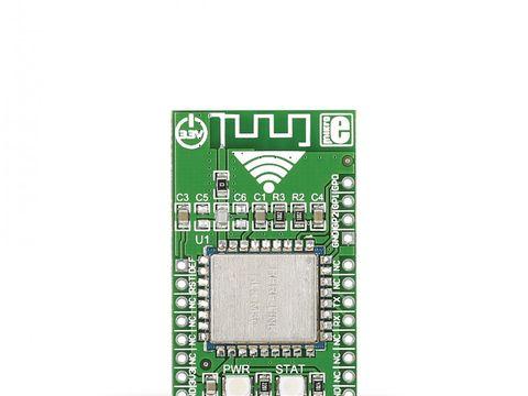 Mikroe WiFi2 click