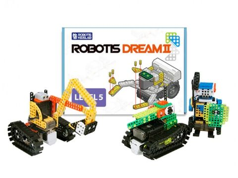 ROBOTIS DREAMⅡ Level 5 Kit