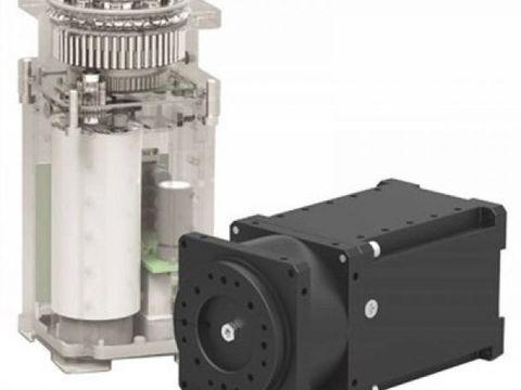 H54-100-S500-R Dynamixel Pro Smart Servo Motor