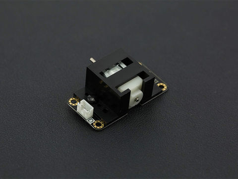 DFRobot Gravity: 130 DC Motor Module