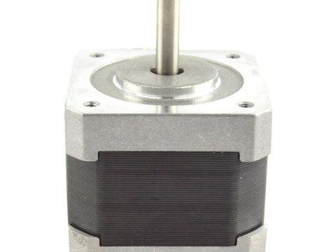 4V 1.2A 36oz-in Unipolar Stepper Motor