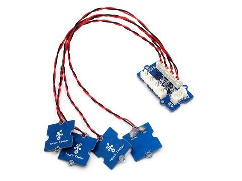 Grove - I2C Touch Sensor