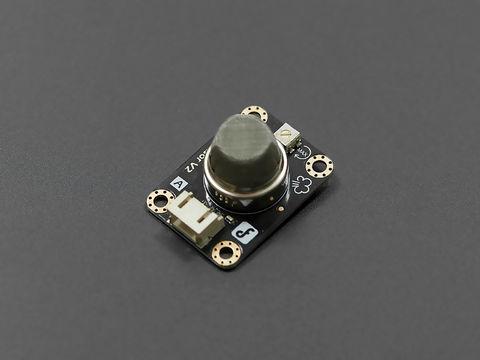 DFRobot Gravity Analog Hydrogen Gas Sensor (MQ8) For Arduino