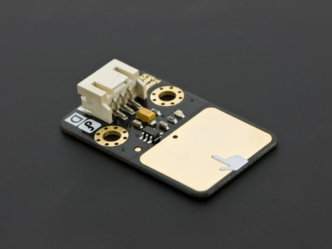 DFRobot Gravity Digital Capacitive Touch Sensor For Arduino