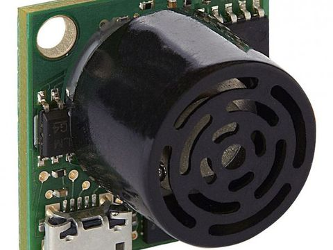 MaxBotix MB1424 USB-ProxSonar-EZ2