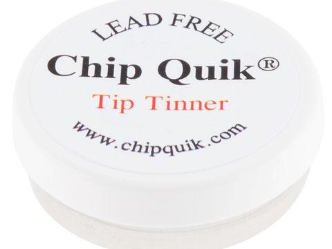 Solder Tip Tinner and Cleaner