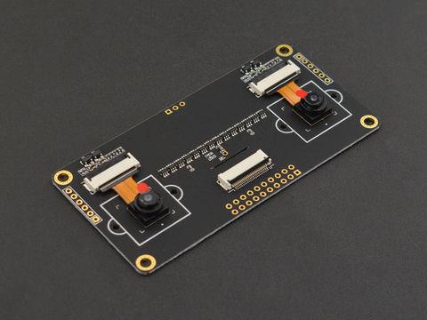 DFRobot : OV2640 Dual Camera