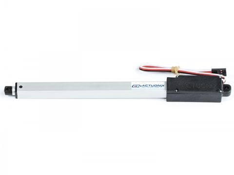 L16 Actuator 140mm 63:1 6V RC Control