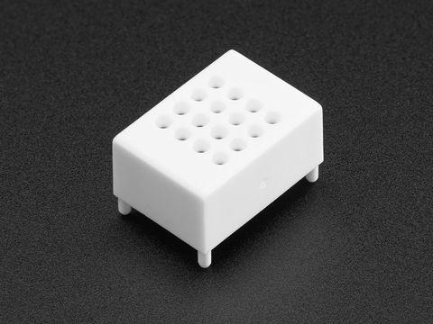 Mini Solderless Breadboard - 4x4 Points