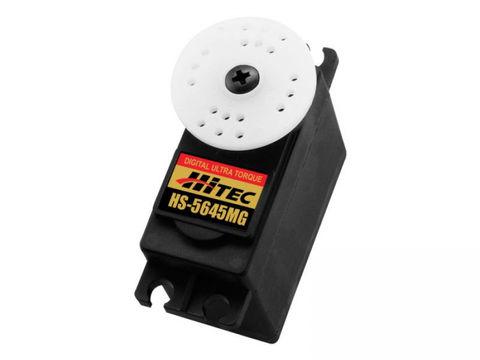 HS-5645MG Digital High Torque Servo Motor