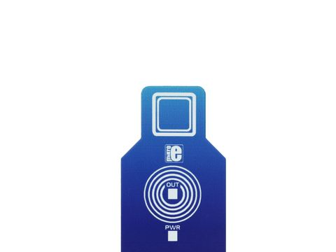Mikroe Cap Touch click - Capacitive Touch Sensing Button - AT42QT1010