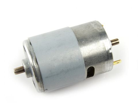 RS-755 12V, 6.55oz-in, 4680rpm Brushed DC Motor