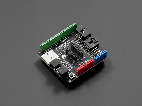 Interface Shield for Arduino