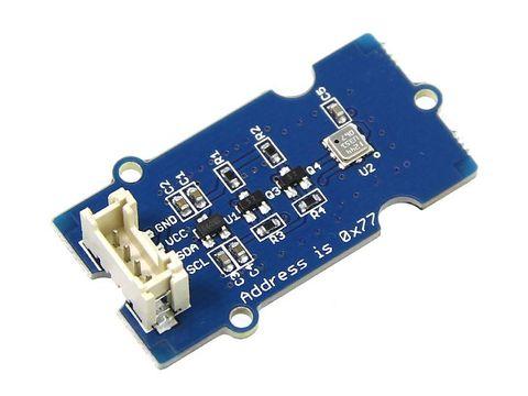 Grove - Barometer Sensor (BMP180)
