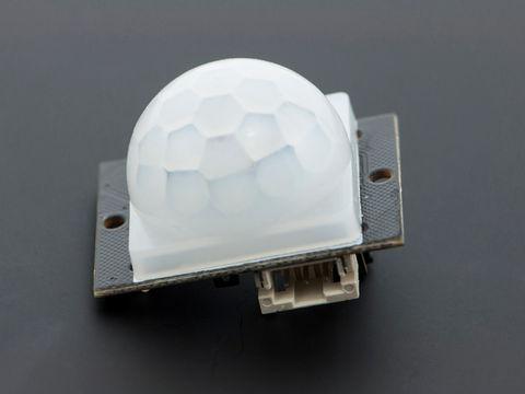 DFRobot Gravity: Digital Infrared Motion Sensor For Arduino