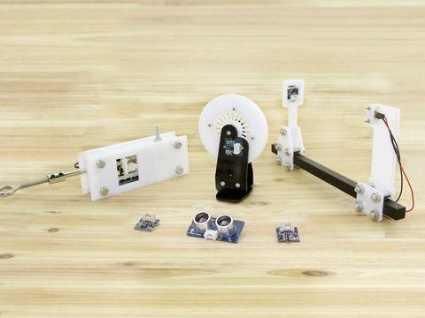 Grove Physics Kit