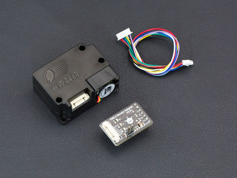 DFRobot Gravity Laser PM2.5 Air Quality Sensor For Arduino