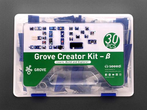 Grove Creator Kit Beta - 30 Modules Kit