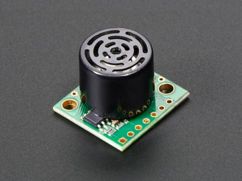 MaxBotix MB1000 LV-MaxSonar-EZ0 Ultrasonic Sensor