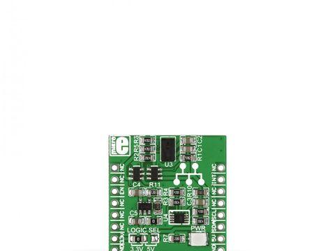 Mikroe LightRanger click - VL6180X Time of Flight Distance Ranging Sensor