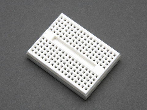 Breadboard Small - 170 Points