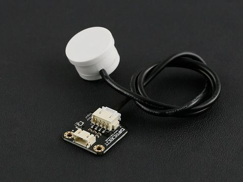 DFRobot Gravity: Non-contact Digital Water / Liquid Level Sensor For Arduino