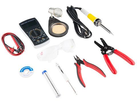 Tool Kit - Beginner