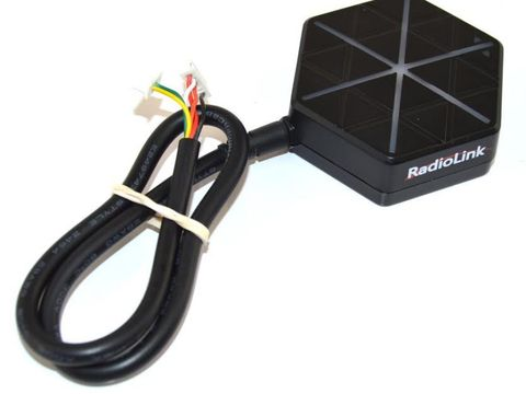 Radiolink SE100 GPS Module for PixHawk