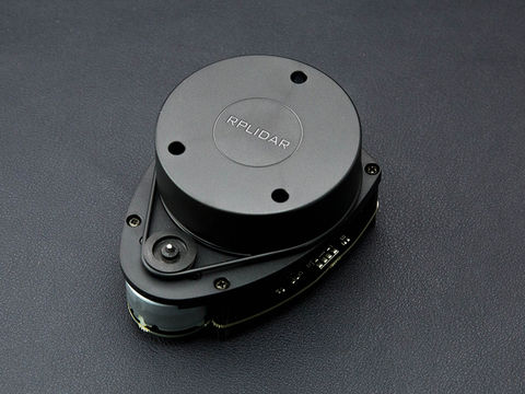 RPLIDAR A1M8 - 360 Degree Laser Scanner Development Kit