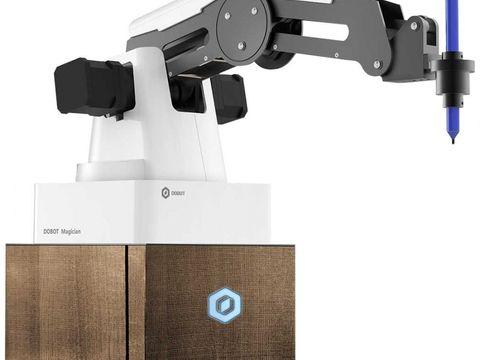 Dobot Robotic Arm - Magician - Basic Plan