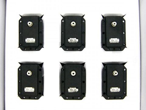 Dynamixel MX-28R Smart Serial Servo (6pk)