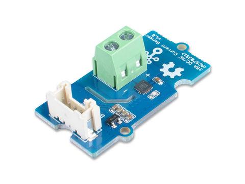Grove - ±5A DC/AC Current Sensor (ACS70331)
