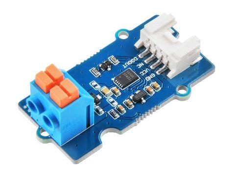 Grove - 1-Wire Thermocouple Amplifier (MAX31850K)
