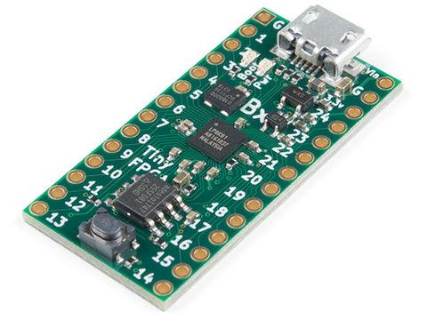 TinyFPGA BX Board