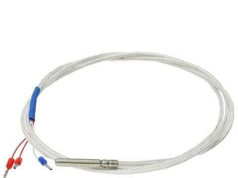 Mikroe PT100 3-Wire Temperature Probe Sensor
